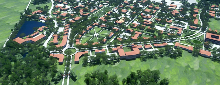 rellis-campus-texas-a&m-verdant-design build-landscape